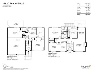 Photo 20: 15420 96A Avenue in Surrey: Guildford House for sale (North Surrey)  : MLS®# R2388526