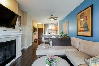 """Main Photo: 402 1150 KENSAL Place in Coquitlam: New Horizons Condo for sale in """"Thomas House"""" : MLS®# R2393802"""
