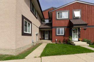 Main Photo: 18223 84 Avenue in Edmonton: Zone 20 Townhouse for sale : MLS®# E4168802
