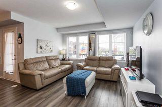 Photo 5: 144 Baycliffe Crescent in Brampton: Northwest Brampton House (3-Storey) for sale : MLS®# W4548951