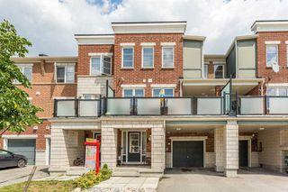 Photo 1: 144 Baycliffe Crescent in Brampton: Northwest Brampton House (3-Storey) for sale : MLS®# W4548951