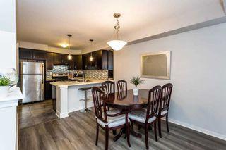 Photo 8: 144 Baycliffe Crescent in Brampton: Northwest Brampton House (3-Storey) for sale : MLS®# W4548951