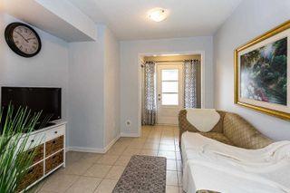 Photo 4: 144 Baycliffe Crescent in Brampton: Northwest Brampton House (3-Storey) for sale : MLS®# W4548951