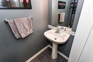 Photo 9: 144 Baycliffe Crescent in Brampton: Northwest Brampton House (3-Storey) for sale : MLS®# W4548951