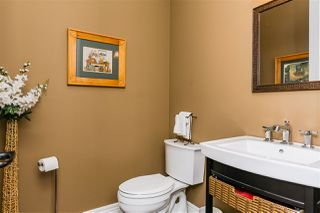 Photo 18: 238 AMBLESIDE Drive in Edmonton: Zone 56 House Half Duplex for sale : MLS®# E4174559