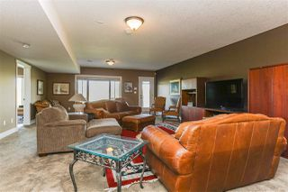 Photo 19: 238 AMBLESIDE Drive in Edmonton: Zone 56 House Half Duplex for sale : MLS®# E4174559