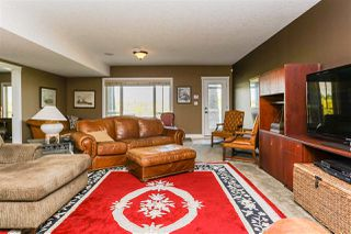 Photo 20: 238 AMBLESIDE Drive in Edmonton: Zone 56 House Half Duplex for sale : MLS®# E4174559