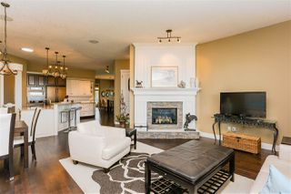 Photo 13: 238 AMBLESIDE Drive in Edmonton: Zone 56 House Half Duplex for sale : MLS®# E4174559