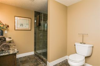 Photo 25: 238 AMBLESIDE Drive in Edmonton: Zone 56 House Half Duplex for sale : MLS®# E4174559