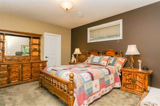 Photo 23: 238 AMBLESIDE Drive in Edmonton: Zone 56 House Half Duplex for sale : MLS®# E4174559