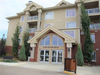 Main Photo: 339 6 Michener Boulevard in Red Deer: Michener Hill Residential for sale : MLS®# CA0180011