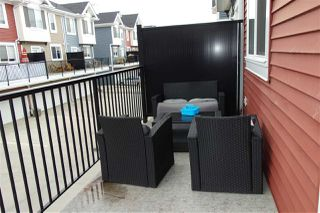 Photo 23: 26 8315 180 Avenue in Edmonton: Zone 28 Townhouse for sale : MLS®# E4175962