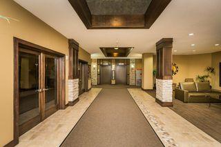 Photo 40: 510 10303 111 Street in Edmonton: Zone 12 Condo for sale : MLS®# E4179862
