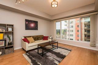 Photo 14: 510 10303 111 Street in Edmonton: Zone 12 Condo for sale : MLS®# E4179862