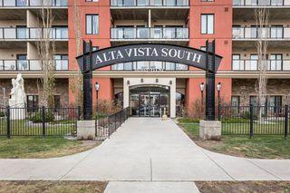 Photo 47: 510 10303 111 Street in Edmonton: Zone 12 Condo for sale : MLS®# E4179862