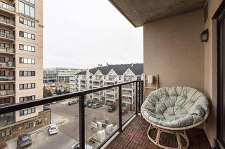 Photo 33: 510 10303 111 Street in Edmonton: Zone 12 Condo for sale : MLS®# E4179862