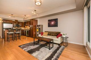 Photo 15: 510 10303 111 Street in Edmonton: Zone 12 Condo for sale : MLS®# E4179862