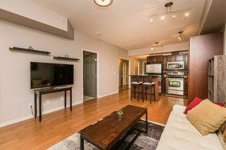 Photo 17: 510 10303 111 Street in Edmonton: Zone 12 Condo for sale : MLS®# E4179862