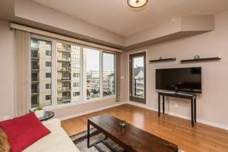 Photo 18: 510 10303 111 Street in Edmonton: Zone 12 Condo for sale : MLS®# E4179862