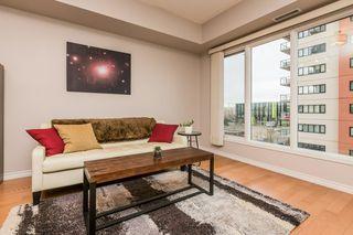 Photo 19: 510 10303 111 Street in Edmonton: Zone 12 Condo for sale : MLS®# E4179862