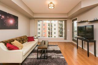 Photo 13: 510 10303 111 Street in Edmonton: Zone 12 Condo for sale : MLS®# E4179862