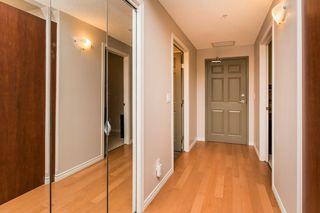 Photo 3: 510 10303 111 Street in Edmonton: Zone 12 Condo for sale : MLS®# E4179862