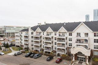 Photo 38: 510 10303 111 Street in Edmonton: Zone 12 Condo for sale : MLS®# E4179862