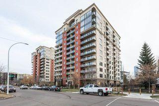 Photo 46: 510 10303 111 Street in Edmonton: Zone 12 Condo for sale : MLS®# E4179862