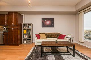 Photo 16: 510 10303 111 Street in Edmonton: Zone 12 Condo for sale : MLS®# E4179862