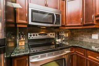Photo 10: 510 10303 111 Street in Edmonton: Zone 12 Condo for sale : MLS®# E4179862