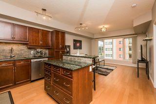 Photo 4: 510 10303 111 Street in Edmonton: Zone 12 Condo for sale : MLS®# E4179862