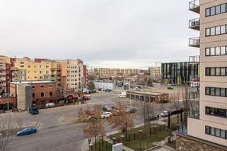 Photo 37: 510 10303 111 Street in Edmonton: Zone 12 Condo for sale : MLS®# E4179862