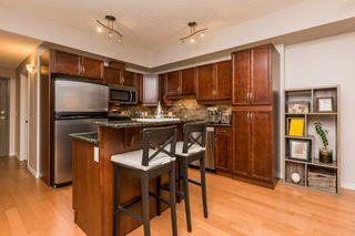 Photo 5: 510 10303 111 Street in Edmonton: Zone 12 Condo for sale : MLS®# E4179862