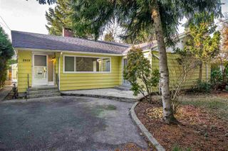 Main Photo: 2935 COAST MERIDIAN Road in Port Coquitlam: Glenwood PQ House for sale : MLS®# R2422042
