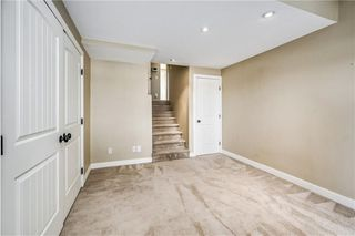 Photo 24: 40 EVERSYDE Park SW in Calgary: Evergreen Row/Townhouse for sale : MLS®# C4283416