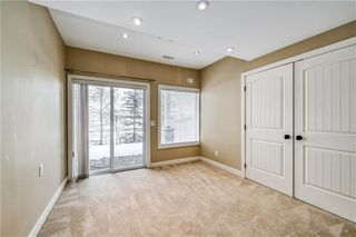 Photo 23: 40 EVERSYDE Park SW in Calgary: Evergreen Row/Townhouse for sale : MLS®# C4283416