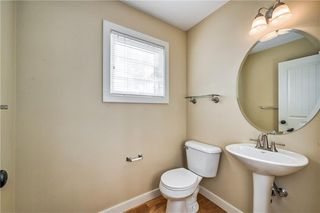 Photo 13: 40 EVERSYDE Park SW in Calgary: Evergreen Row/Townhouse for sale : MLS®# C4283416