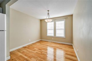 Photo 12: 40 EVERSYDE Park SW in Calgary: Evergreen Row/Townhouse for sale : MLS®# C4283416