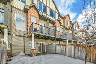 Photo 27: 40 EVERSYDE Park SW in Calgary: Evergreen Row/Townhouse for sale : MLS®# C4283416