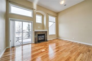 Photo 5: 40 EVERSYDE Park SW in Calgary: Evergreen Row/Townhouse for sale : MLS®# C4283416