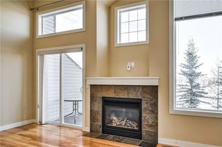 Photo 6: 40 EVERSYDE Park SW in Calgary: Evergreen Row/Townhouse for sale : MLS®# C4283416