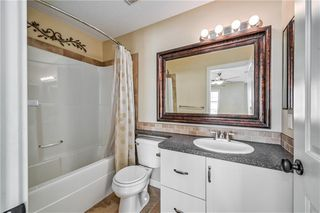 Photo 18: 40 EVERSYDE Park SW in Calgary: Evergreen Row/Townhouse for sale : MLS®# C4283416