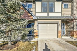 Photo 2: 40 EVERSYDE Park SW in Calgary: Evergreen Row/Townhouse for sale : MLS®# C4283416