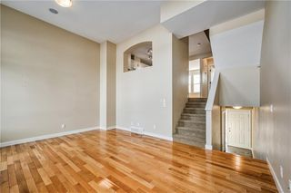 Photo 7: 40 EVERSYDE Park SW in Calgary: Evergreen Row/Townhouse for sale : MLS®# C4283416