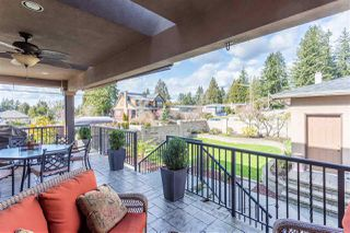 Photo 15: 2235 GALE Avenue in Coquitlam: Central Coquitlam House for sale : MLS®# R2442838