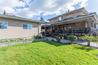 Photo 18: 2235 GALE Avenue in Coquitlam: Central Coquitlam House for sale : MLS®# R2442838