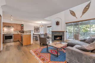 """Main Photo: 21 2641 WHISTLER Road in Whistler: Nordic House 1/2 Duplex for sale in """"POWDERWOOD"""" : MLS®# R2443649"""