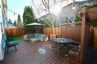 """Photo 20: 21 3502 150A Street in Surrey: Morgan Creek House for sale in """"Barber Creek Estates"""" (South Surrey White Rock)  : MLS®# R2444819"""