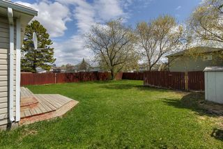 Photo 31: 4427 48 Avenue: Onoway House for sale : MLS®# E4192662