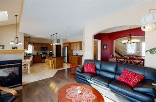 Photo 10: 3111 SPENCE Wynd in Edmonton: Zone 53 House for sale : MLS®# E4198301